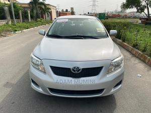 Toyota Corolla 2010 Silver | Cars for sale in Lagos State, Ajah
