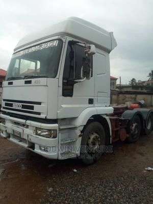Iveco Trailer Head for Sale   Trucks & Trailers for sale in Lagos State, Egbe Idimu