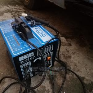 German Used Weldering Machine | Electrical Equipment for sale in Lagos State, Agege