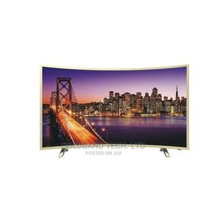 Polystar 40 Inches Android Smart Curved TV - PV-JP40CV2100SY   TV & DVD Equipment for sale in Lagos State, Victoria Island