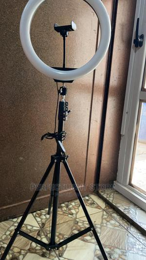 13inched Ring Light   Accessories & Supplies for Electronics for sale in Lagos State, Lagos Island (Eko)