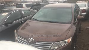 Toyota Venza 2009 V6 Brown | Cars for sale in Lagos State, Apapa