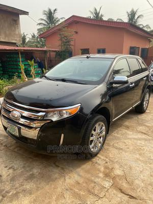 Ford Edge 2011 Black   Cars for sale in Lagos State, Alimosho