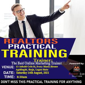Digital Marketing Training You Need to Get Clients Regularly | Classes & Courses for sale in Lagos State, Ikeja