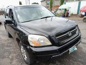 Honda Pilot 2005 Black | Cars for sale in Imo State, Owerri