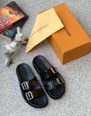 Louis Vuitton Sandals   Shoes for sale in Lagos State, Lagos Island (Eko)