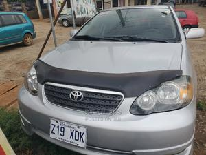 Toyota Corolla 2005 S Silver | Cars for sale in Kwara State, Ilorin West
