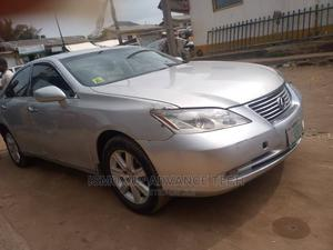 Lexus ES 2008 350 Gray | Cars for sale in Lagos State, Alimosho