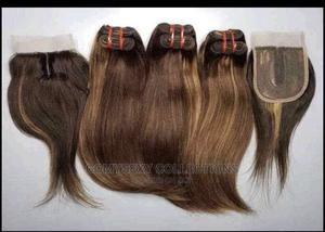 Grade 10a Human Hair Piano | Hair Beauty for sale in Lagos State, Ajah