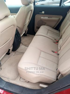 Ford Edge 2008 | Cars for sale in Abuja (FCT) State, Kubwa