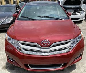 Toyota Venza 2013 XLE AWD V6 Red | Cars for sale in Lagos State, Surulere