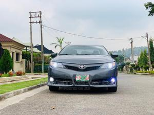 Toyota Camry 2013 Gray | Cars for sale in Abuja (FCT) State, Gwarinpa