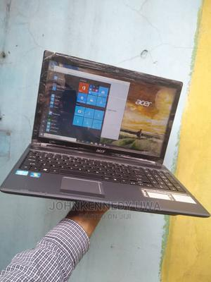 Laptop Acer 4GB Intel Core I3 HDD 320GB   Laptops & Computers for sale in Rivers State, Port-Harcourt