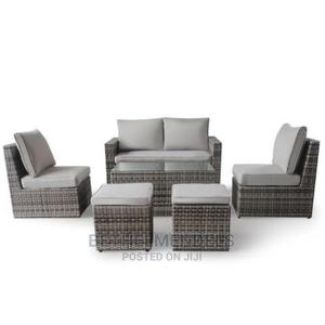 Awsome Rattan Furniture for Great Office,Home Decor   Furniture for sale in Lagos State, Ikeja
