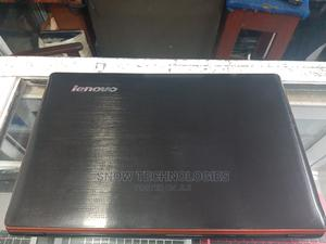 Laptop Lenovo IdeaPad Y570 4GB Intel Core I7 HDD 500GB   Laptops & Computers for sale in Lagos State, Ikeja