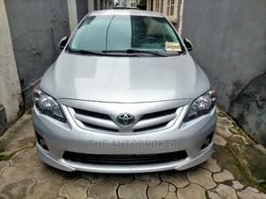 Toyota Corolla 2010 Silver | Cars for sale in Lagos State, Magodo