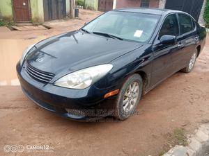 Lexus ES 2004 330 Sedan Blue   Cars for sale in Lagos State, Isolo