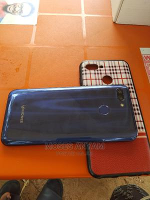 Gionee S11 Lite 32 GB Blue | Mobile Phones for sale in Abuja (FCT) State, Kubwa