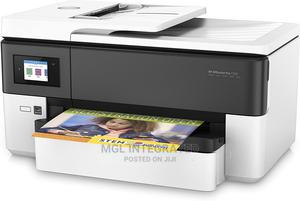 HP Officejet Pro 7720 All In One Wide Format Printer | Printers & Scanners for sale in Lagos State, Ikeja