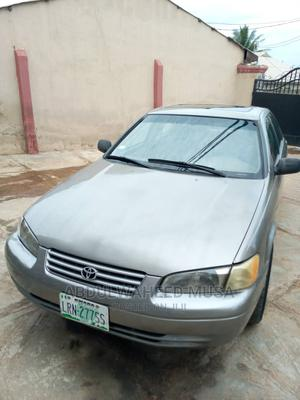 Toyota Camry 1999 Automatic Gray | Cars for sale in Kwara State, Ilorin West