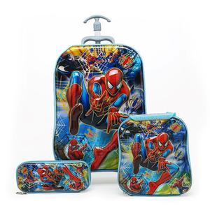 Kiddies Trolley School Bags | Babies & Kids Accessories for sale in Rivers State, Port-Harcourt