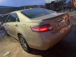 Toyota Camry 2009 Gold   Cars for sale in Edo State, Benin City