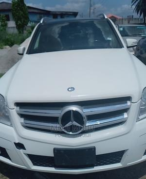 Mercedes-Benz GLK-Class 2011 350 4MATIC White | Cars for sale in Rivers State, Port-Harcourt