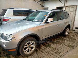 BMW X5 2010 Silver | Cars for sale in Lagos State, Magodo