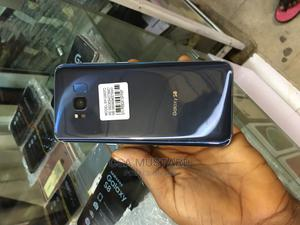 Samsung Galaxy S8 64 GB Blue | Mobile Phones for sale in Lagos State, Ikeja