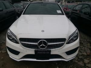 Mercedes-Benz C300 2016 White | Cars for sale in Lagos State, Ajah
