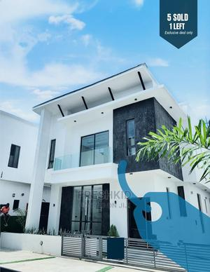 Furnished 4bdrm Duplex in Lekki Palm City for Sale   Houses & Apartments For Sale for sale in Lekki, Lekki Phase 1