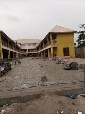 Shops for Renting Upstairs at Eleko Junction | Commercial Property For Rent for sale in Lagos State, Ibeju