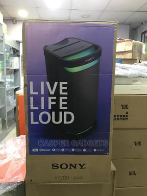 Sony SRS-XP 700 Wireless Bluetooth Speaker | Audio & Music Equipment for sale in Lagos State, Ikeja