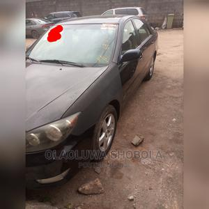 Toyota Camry 2005 Black | Cars for sale in Lagos State, Abule Egba