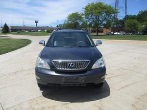 Lexus RX 2007 Gray   Cars for sale in Lagos State, Isolo