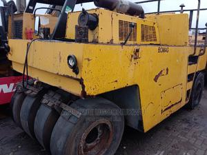 Pneumatic Roller | Heavy Equipment for sale in Lagos State, Ojota