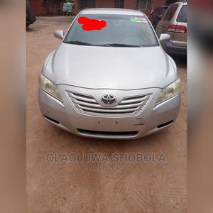 Toyota Camry 2007 Silver | Cars for sale in Lagos State, Abule Egba