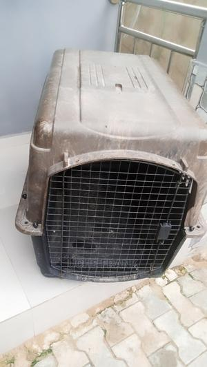 Affordable Dog Cage | Pet's Accessories for sale in Lagos State, Ajah