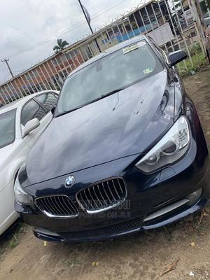 BMW 535i 2011 Blue   Cars for sale in Lagos State, Ikeja