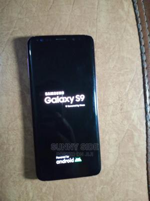 Samsung Galaxy S9 64 GB Purple | Mobile Phones for sale in Lagos State, Alimosho