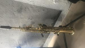 It'S an Armstrong Soprano Sax Neat and in Good Condition | Musical Instruments & Gear for sale in Imo State, Owerri