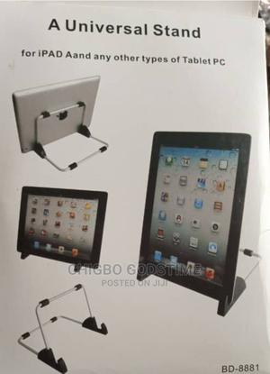 Universal iPad Stand | Accessories for Mobile Phones & Tablets for sale in Lagos State, Surulere