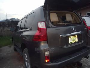 Lexus GX 2012 460 Gray | Cars for sale in Lagos State, Ajah