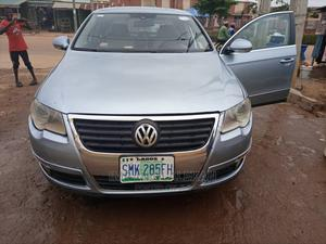 Volkswagen Passat 2007 2.0 FSi Comfortline Blue | Cars for sale in Oyo State, Lagelu