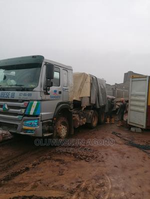 Bulk Cement From Ibeshe Depot | Building Materials for sale in Lagos State, Apapa