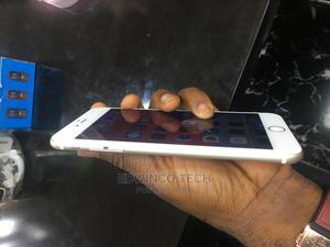 Apple iPhone 6s Plus 16 GB Gold | Mobile Phones for sale in Abuja (FCT) State, Wuse