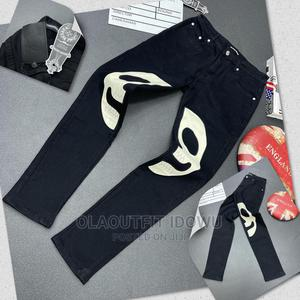 Quality Original Jeans Available in Store Now   Clothing for sale in Lagos State, Lagos Island (Eko)