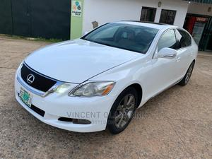Lexus GS 2009 350 White | Cars for sale in Kwara State, Ilorin West