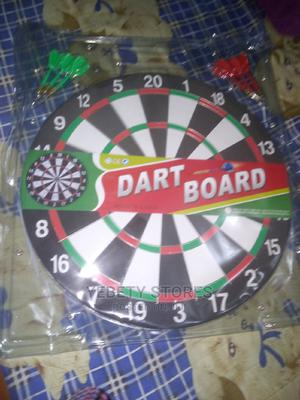 Dart Board | Books & Games for sale in Lagos State, Agege