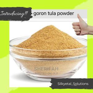 Gorontula Powder 200gram   Feeds, Supplements & Seeds for sale in Lagos State, Kosofe